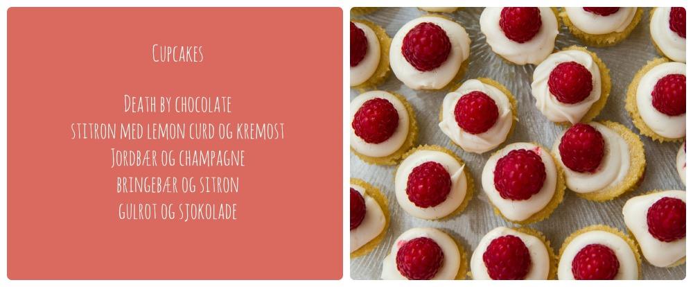 meny cupcakes